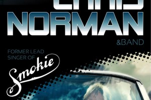 Chris Norman Chicago | Copernicus