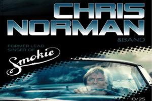 Chris Norman | Chicago | Copernicus Center