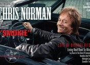 CHRIS NORMAN Concert
