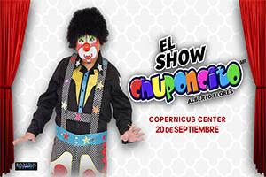 Chuponcito 2019
