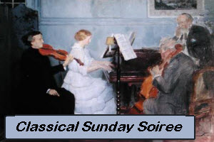 Classical Sunday Soiree