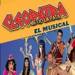 Cleopatra Metio la Pata Chicago, Cleopatra Metio la Pata Copernicus Center, Cleopatra Metio la Pata la obra, Eventos en Chicago,