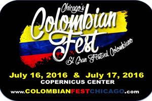 El Gran Festival Colombiano 2016