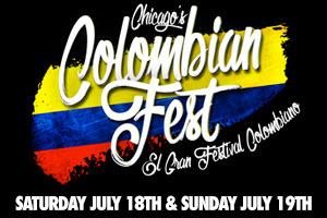 El Gran Festival Colombiano