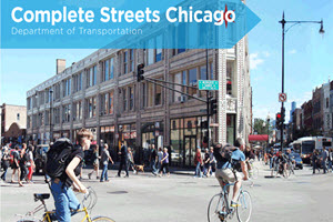 Milwaukee Avenue  Complete Streets Project