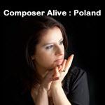 concert, classical music, Chicago, Polska, composer, piano, violin, WFMT, 98.7, ACM, Krzysztof Penderecki, Polish Consulate, Copernicus Center