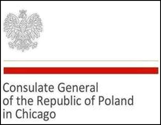 Con Gen of Poland in Chicago