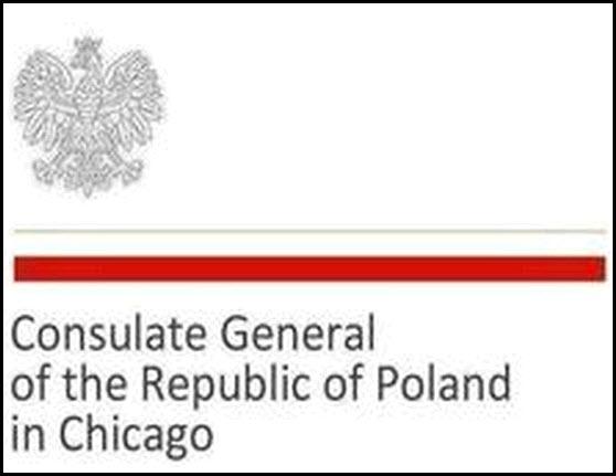 Con Gen of Poland in Chicago
