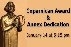Copernican Award