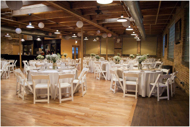 Copernicus Center, Copernicus Annex, Chicago, Banquet hall, wedding venue