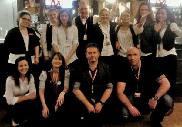 Copernicus Center, Chicago Events, Events staff