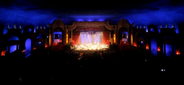 theater, copernicus center, historic, chicago, copernicus center, Mitchell Kobelinski, theatre in chicago, chicago venues