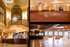 Copernicus Center Venue Rental Chicago