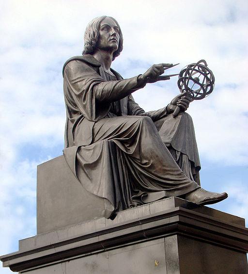 Nicolaus Copernicus,