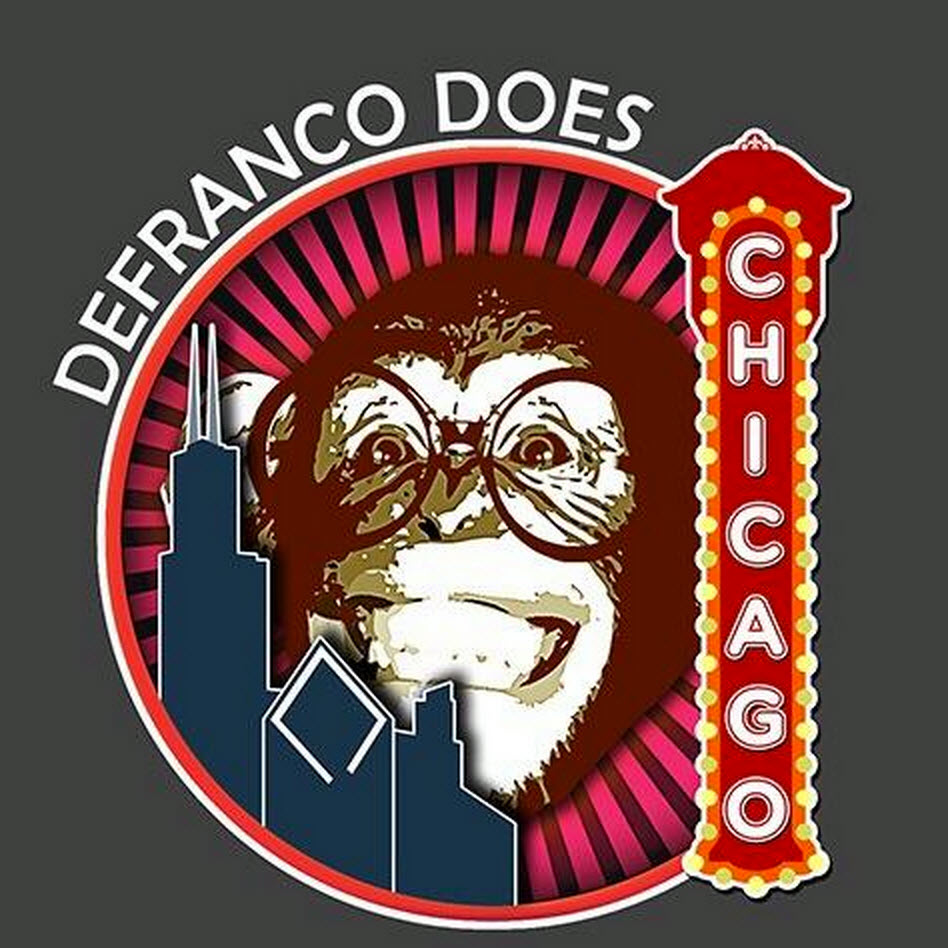 DeFranco | Philip Defranco | Chicago | Copernicus | Events