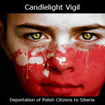 vigil, polish, free, deportations, siberia, chicago events, chicago, polish community, stalin, wwII, poland, siberia society, greg archer, Grace Revealed, Copernicus Center