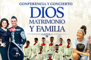 Dios Matrimonio y Familia