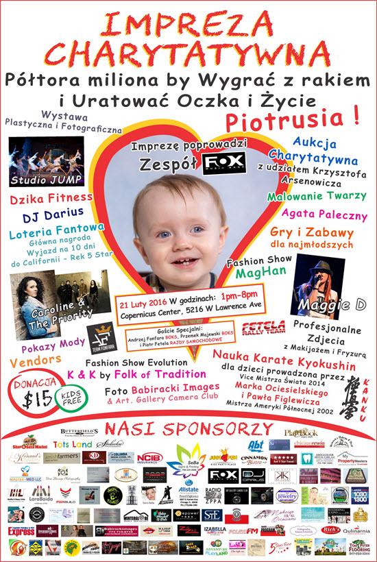 centrum Kopernik, Copernicus Center, fundacja, fundraiser, impreza charytatywna, imprezy w chicago, piotrus wrobel, polskie imprezy, pomagaj, pomagamy, pomoc, Wydarzenia