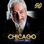 Ebi world tour, Chicago Persian Concert, Ebi Live in Concert, Ebi 50, Persian Events, 5/27/2017, Copernicus Center, Chicago Persian Events, Chicago, Ebi Tickets