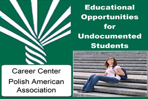 Educational Opportunities for Undocumented Students
