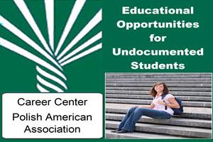 Undocumented students chicago polska