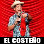 El Costeño Comedia En Chicago, Una Sola Presentacion, Javier Carranza, 21 De Septiembre, Copernicus Center Chicago, 21 September 2018, El Costeño 2018, Eventos en Chicago 2018