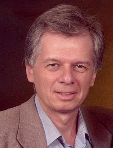 Prof. Martin Ostoja Starzewski - copernicus center - engineers