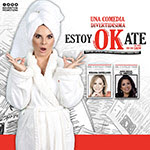 Kate Del Castillo – Estoy OKate