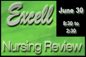 Nursing Review ~ NCLEX, LPN/LVN, HESI, ATI