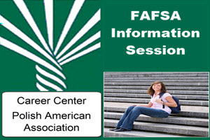 FAFSA Information Session 2016