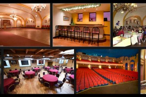 Venue Rental Jefferson Park