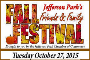 Jefferson Park Fall Festival