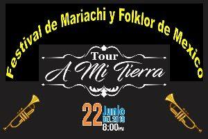 Festival de Mariachi y Folklor