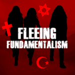 Fleeing Fundamentalism, Atheism, Secular, Humanist, Fundamentalism, Megan Phelps-Roper, Frimet Goldberger, Yasmine Mohammed, Al Qaeda wives, Chicago Events, Copernicus Center Chicago