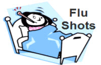 Flu Shots, free flu shots, Copernicus Center, 10-3-2016, walgreens