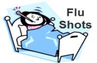 Flu Shots, free flu shots, Copernicus Center, 10-3-2016, walgreens