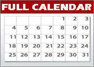 Full Calendar, Copernicus Center, Chicago, Events