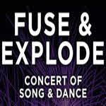 Fuse & Explode, Fuse and Explode, dance, live music, concert, tap dance, hip hop dance, event, jazz music, hip hop music, funk music, contemporary music, art, trentino, matt pospeshil, kurt schweitz, Chicago