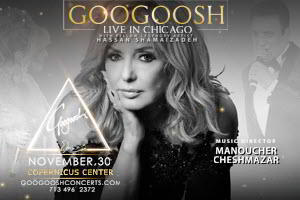 Googoosh 2018