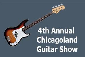 Chicagoland Guitar Show