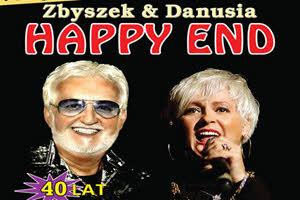 Koncert zespołu HAPPY END
