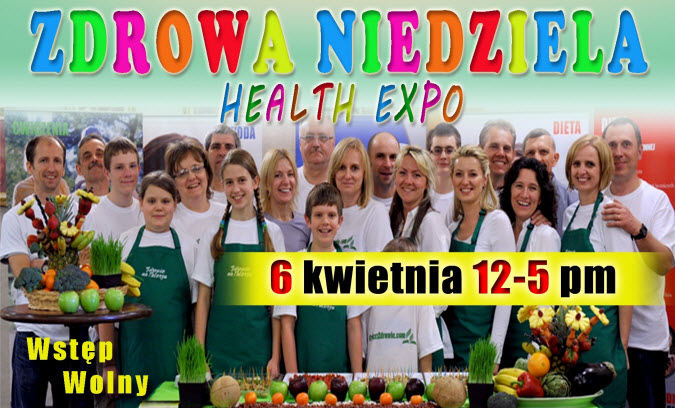 Health Expo Chicago Copernicus Center