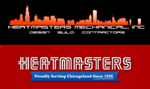 Heatmasters Mechanical Inc