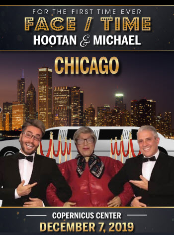 Hootan - Michael