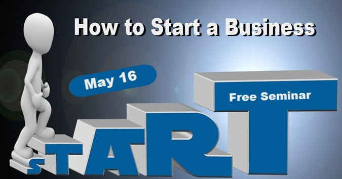 PAA, How to Start a Business, free workshop, free seminar, chicago, Copernicus Center
