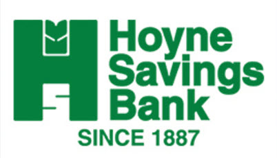 Hoyne Savings Bank