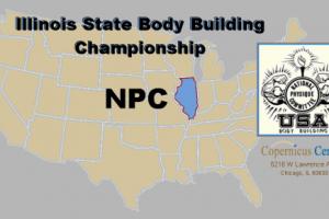 bodybuilding, muscle expo, body building championship Illinois, NPC, physique, NPC IL State, Illinois bodybuilding, NPC Illinois State, 2017, Figure, Bikini, Men's & Women's Physique, Men's Classic Physique, Chicago, Copernicus Foundation, Copernicus Center