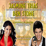 JASMINE TRIAS |BEN STONE | chicago