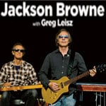 jackson browne, greg leisz, veterans for peace, chicago events, live chicago concert, Copernicus Center, Jackson Browne tickets