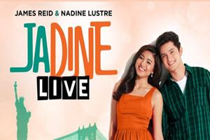 Jadine Live